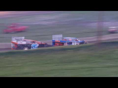 Shadyhill Speedway IMOD 1st heat September 17th 2016