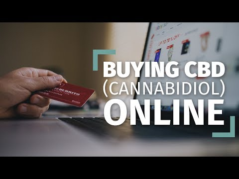 Can I Order CBD Online? Is Buying CBD Oil Legal? [Legal Guide]