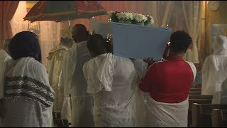 Grenfell: old and young are laid to rest
