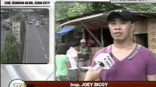 TV Patrol Central Visayas - September 9, 2014