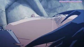 WOW !!! Sasuke menangis dan mengaku kalah dari naruto