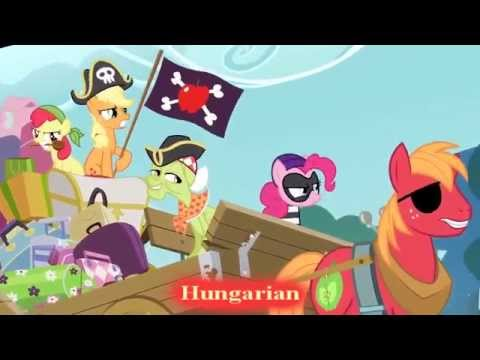 Metal Core Pony -- Inspiration Is Magic from YouTube · Duration:  4 minutes 55 seconds