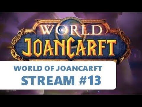 World of Joancarft | DIRECTO | El rescate de Gidwin y el final del trayecto