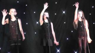 PERFORMANCE OF YOUR LIFE BRITON FERRY WORKIES 2014  MINI MINX