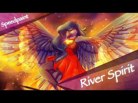No Evil - Speedpaint