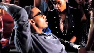 Rihanna vs. Trey Songz - Rude Boy Say Aah