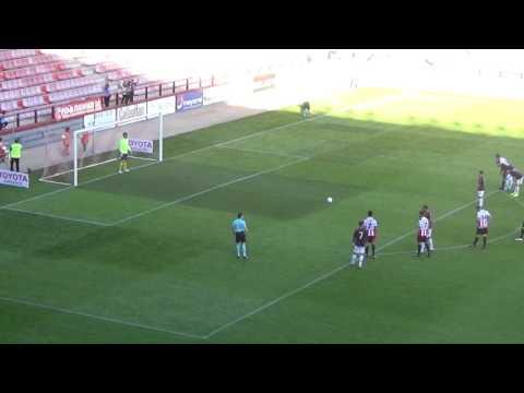Temp. 16/17. Resumen UD Logroñés 3 - 4 Albacete Balompié