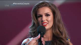 Miss Universo 2018: Semifinalistas de América