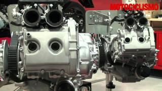 Yamaha TMAX 2012: il nuovo motore
