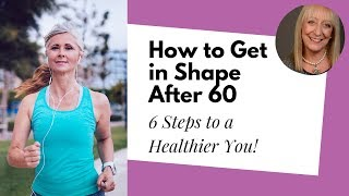 Women over 60 are challenging stereotypes and creating a new definition of aging. we finding ways to stay healthy -- in mind, body, spirit. getti...