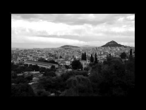 Sonic SnapShots:  Sound of the City  (Athens - Far Perspective)