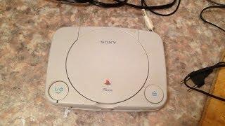 видео PSX/Sony PlayStation/PSOne - Статьи про игры - Об игре