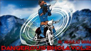Bant Ho Gya Dj NR Neeraj Mix DANGEROUS BHOLA VOL.2