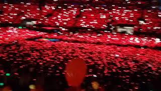 Baixar Coldplay São Paulo 07 novembro 2017 - Abertura - A head full of dreams