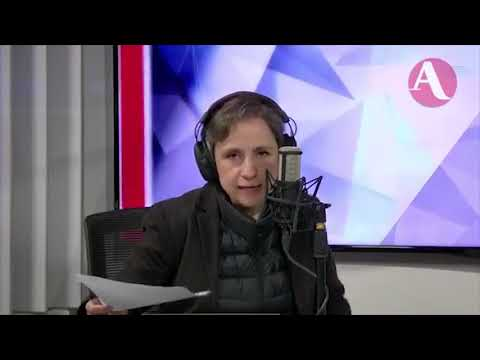 Así inició #AristeguiEnVivo este 07 de diciembre 2018