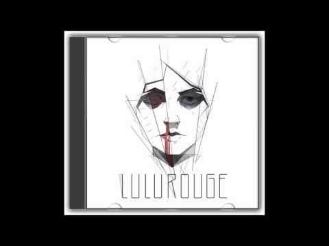 Lulu Rouge - Grey Heron Man