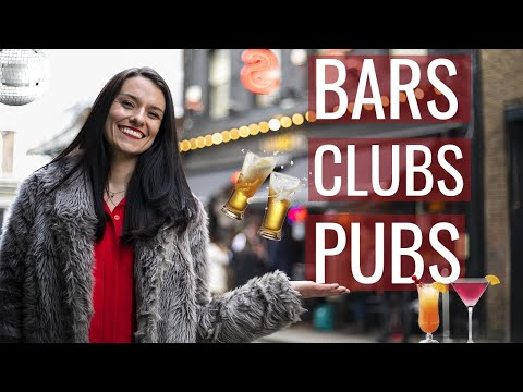 10 Things to Know Before Partying in London 🍹🍺| London Travel Tips | Love and London