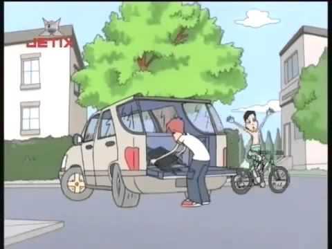 Viata cu Louie S01Ep08 - Pe urma capriorului - Dublat In Romana from YouTube · Duration:  20 minutes 19 seconds