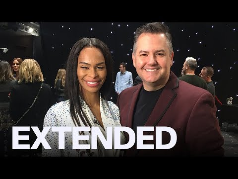 Ross Mathews On Being Voted America's Favourite Houseguest | CELEBRITY BIG BROTHER