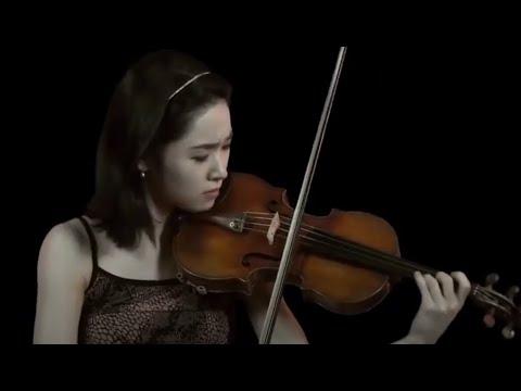 Paganini Caprice no.8 - Bokyung Lee 파가니니 카프리스 8번 - 이보경