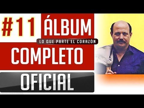 Marino #11 - Lo Que Parte El Corazon [Album Completo Oficial]