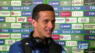 L'analisi di Luiz Felipe nel post Sassuolo-Lazio