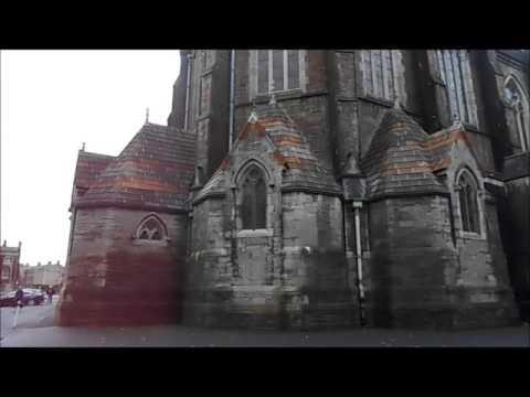 Irish  Catholic Bishops Winter Conference Maynooth 2015