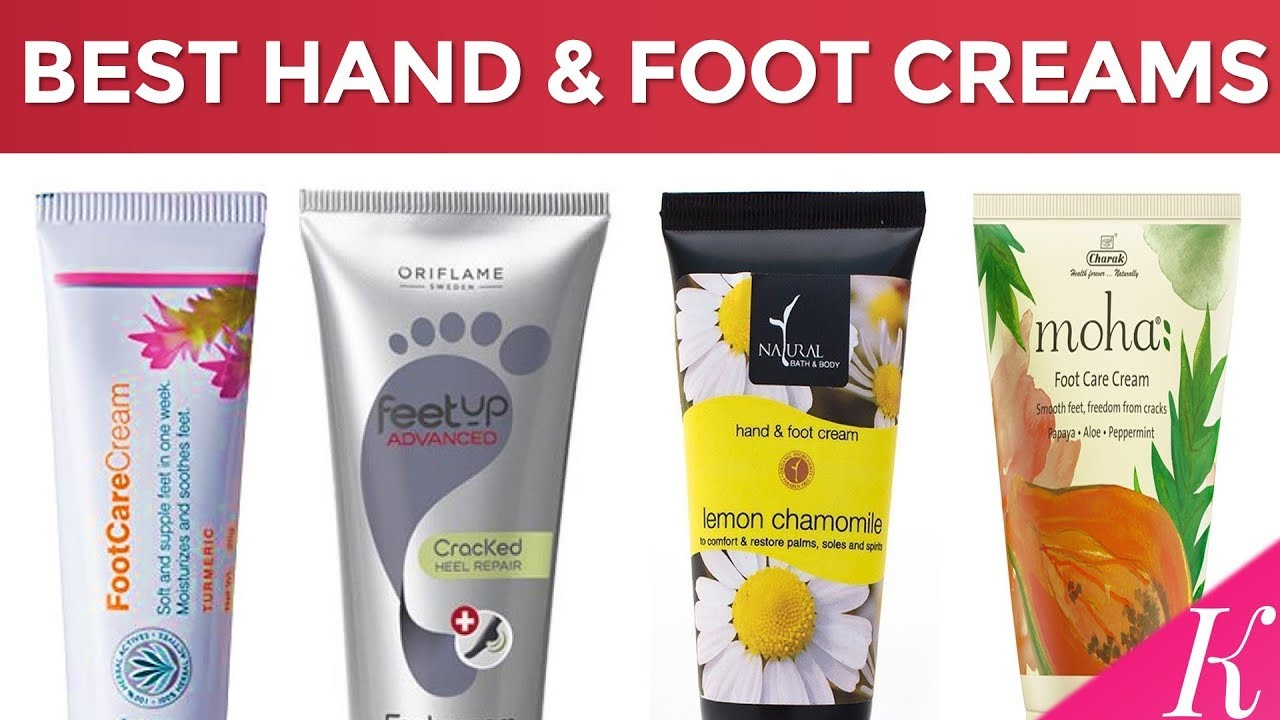 best foot care
