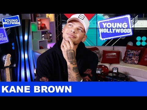 Kane Brown: What If's Challenge!