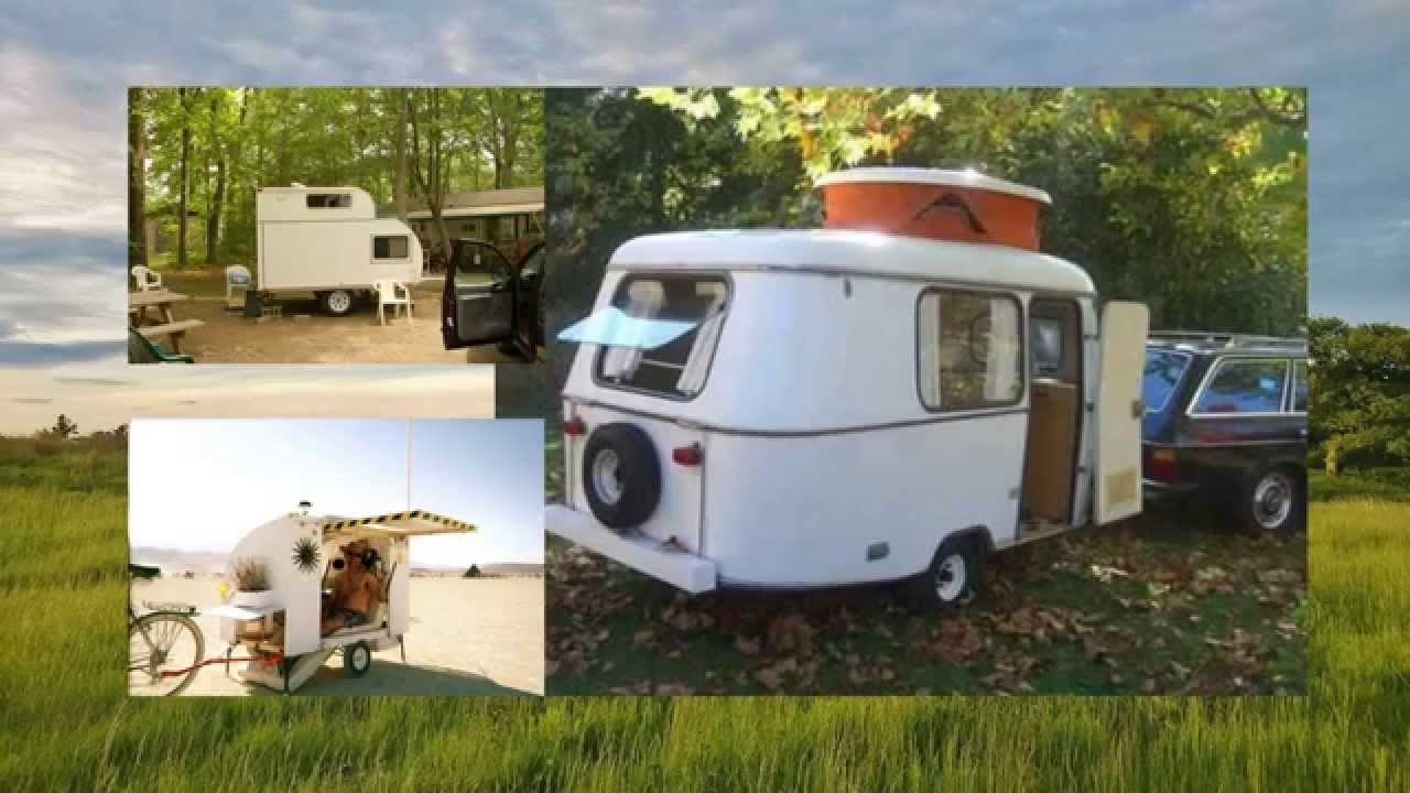 unusual tiny rvs. Video Slideshow of Small Trailers Campers Mount Comfort RV  The Best 100 Unusual Tiny Rvs Image Collections www burncycle us
