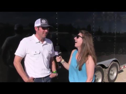 Casey Donahew LJT 2016 Interview