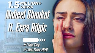 Nabeel Shaukat Aabroo Song ft. Esra Bilgic | Emotional Song | Turkish Drama Urdu Dubbed | RN2N