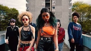 Nova Twins - Thelma and Louise (Official Music Video)