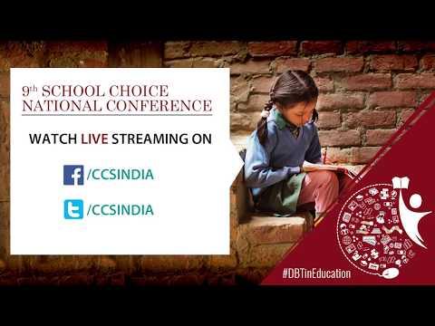 Shabnam Sinha, World Bank   On School Choice and DBT in Education, India