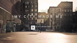 "Kendrick Lamar / Joey Badass Type Beat - ""City Made Me"" New 2015"