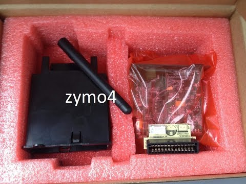 Unboxing East Wifi Hardware