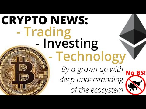 Bitcoin & cryptocurrency news – trading, investing, technology. News and commentary for 15-25 March