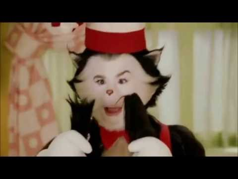 the cat in the hat son of a bitch uncensored youtube