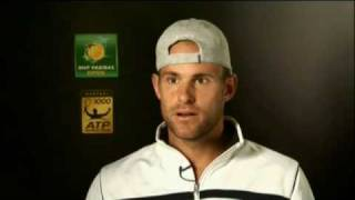 Indian Wells 2010 Friday ATP Highlights