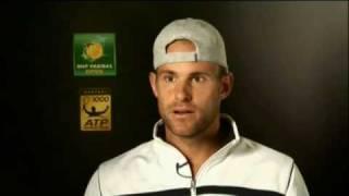 Indian Wells 2010 Friday ATP Highlights