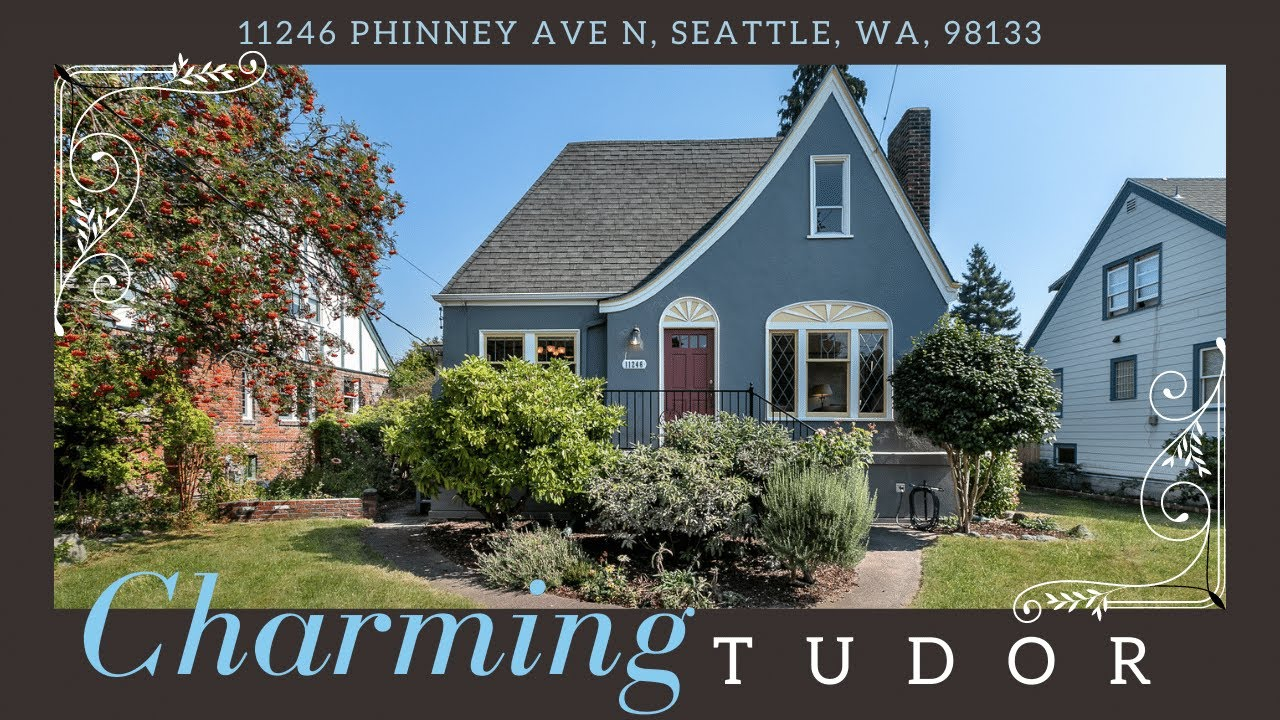 11246 Phinney Ave N, Seattle, WA, 98133 MLS# 1660472 BrennerHill