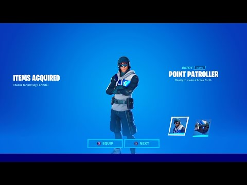 How To Get Fortnite PlayStation Plus Celebration Pack Without PS PLUS