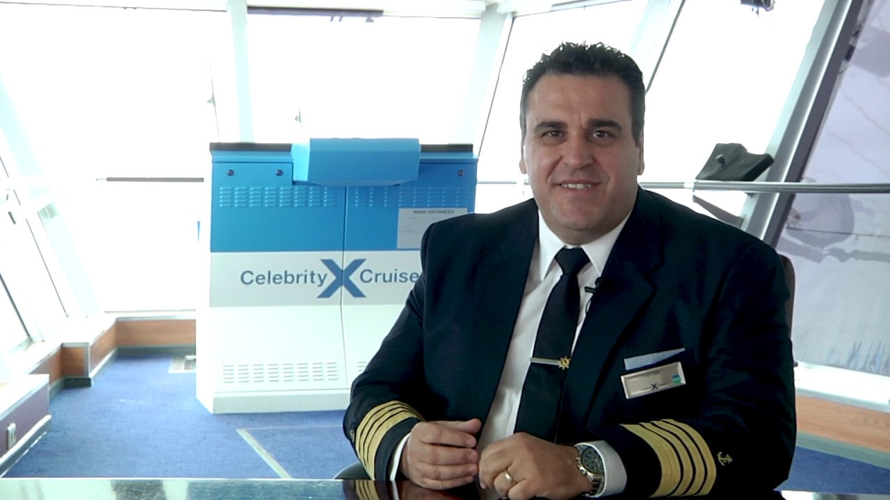 28+ What Do Cruise Ship Captains Make  PNG