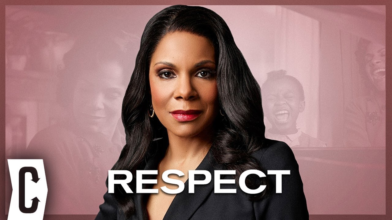 Audra McDonald on Making Respect and Julian Fellowes' The Gilded Age