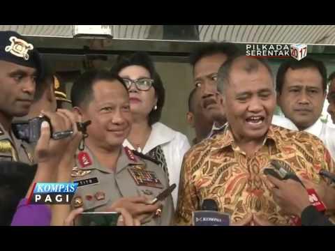 Bentuk Kerja Sama Kapolri dan Ketua KPK Mp3