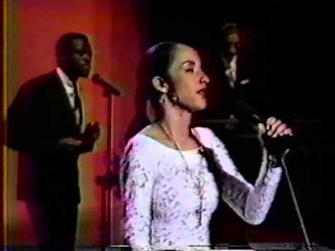 Sade  Stronger Than Pride  Rare American Television Appearance