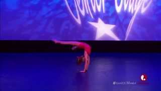 Dance Moms - Mackenzie Ziegler - Sink or Swim (S5, E23)