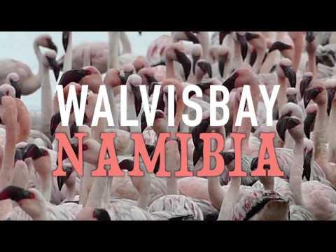 NAMIBIA   5   Walvisbay