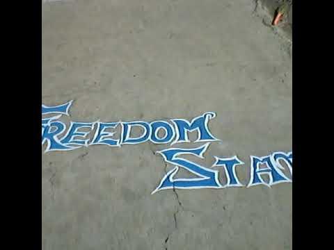 Freedom star