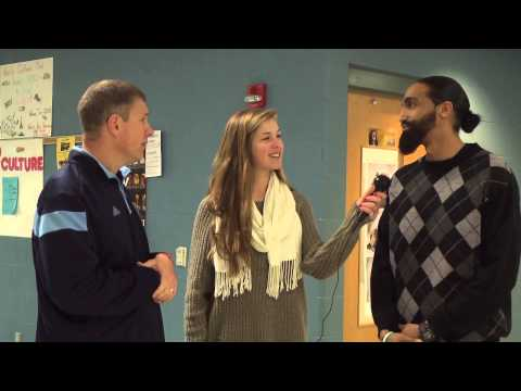 Chris Clemmons - Outstanding Senior Interview